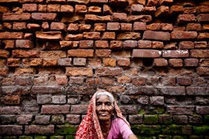 india_Calcuta_retrato_mujer_anciana