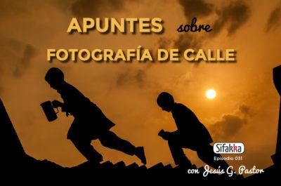 Entrevista sobre fotoperiodismo, fotografia de viajes, fotografia callejera, street photography
