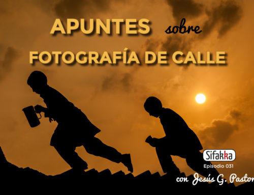 Fotografía de viajes, street photography y más…